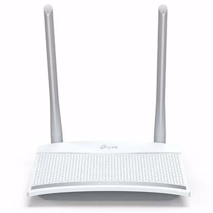 Fotografija izdelka TP-LINK TL-WR820N 300Mbps brezžični usmerjevalnik router