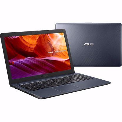Fotografija izdelka Asus Laptop X543UA-DM1593 i3-7020U/4GB/SSD 256GB/15,6''FHD/HD 620/Endless OS