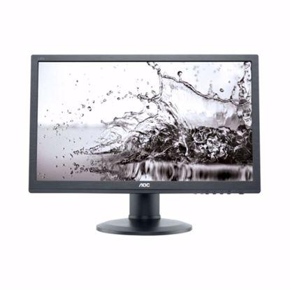 Fotografija izdelka AOC e2460Pdas 24'' LED monitor