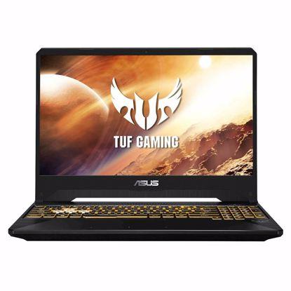 Fotografija izdelka ASUS TUF Gaming FX505DT-BQ186T Ryzen5/16GB/SSD 512GB NVMe/15,6''FHD IPS-level/GTX1650 4GB/W10H