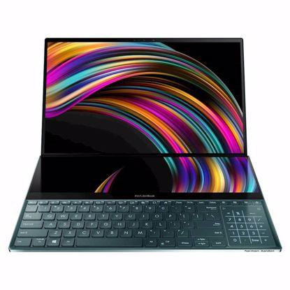 Fotografija izdelka Asus ZenBook Pro Duo UX581GV-H2002R i7-9750H/16GB/SSD 1TB/15,6''OLED 4K UHD Touch/RTX 2060/W10Pro