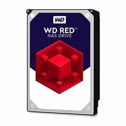 """Fotografija izdelka WD Red 8TB 3,5"""" SATA3 256MB 5400rpm (WD80EFAX) trdi disk"""