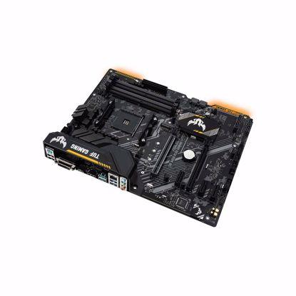 Fotografija izdelka ASUS MB TUF B450-PLUS GAMING, AMD AM4, DDR4, ATX