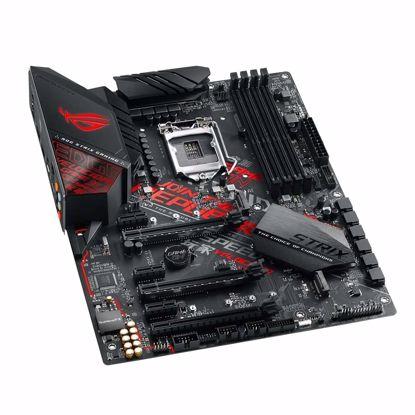 Fotografija izdelka ASUS MB STRIX Z390-H GAMING, LGA 1151, DDR4, ATX