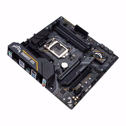 Fotografija izdelka ASUS MB TUF Z390M-PRO GAMING, LGA1151, DDR4, mATX