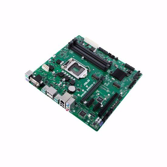 Fotografija izdelka ASUS MB PRIME B360M-C/CSM, LGA 1151, DDR4, mATX
