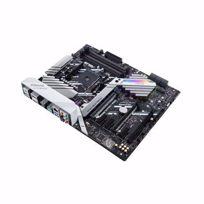 Fotografija izdelka ASUS MB PRIME X470-PRO, AMD AM4, DDR4, ATX