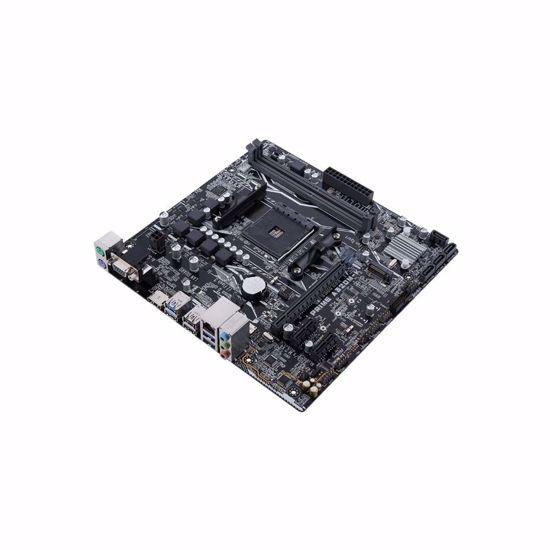 Fotografija izdelka ASUS MB PRIME A320M-K, AMD AM4, DDR4, mATX