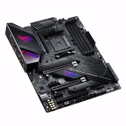Fotografija izdelka ASUS MB STRIX X570-E GAMING, AMD AM4, DDR4, ATX