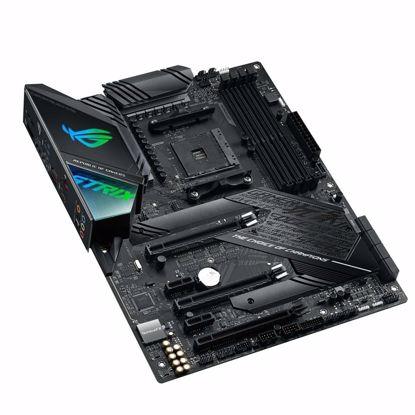 Fotografija izdelka ASUS MB STRIX X570-F GAMING, AMD AM4, DDR4, ATX