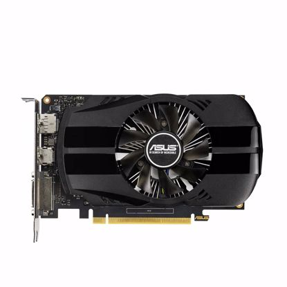 Fotografija izdelka ASUS Phoenix GeForce GTX1650 4GB GDDR5
