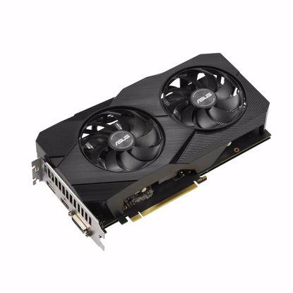 Fotografija izdelka ASUS Dual GeForce GTX1660 SUPER EVO OC 6GB GDDR6