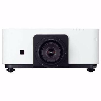 Fotografija izdelka NEC PA602WL WXGA 6000A 10000:1 DLP projektor