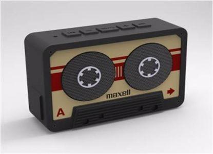Fotografija izdelka Maxell Brezžični zvočnik BT 90 zlat