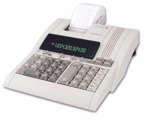 Fotografija izdelka Olympia Računski stroj CPD 3212T