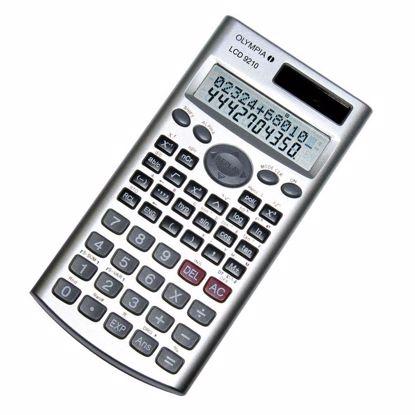 Fotografija izdelka Olympia Tehnični kalkulator LCD 9210