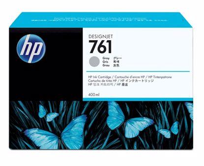 Fotografija izdelka ČRNILO HP 761 SIVA Designjet T7100 / T7200 400ml