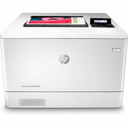 Fotografija izdelka Barvni laserski tiskalnik HP Color LaserJet Pro M454dn