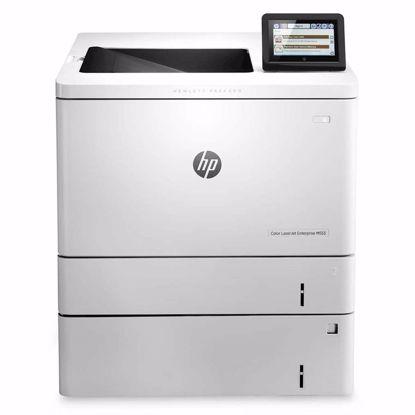 Fotografija izdelka Barvni laserski tiskalnik HP Color LaserJet Enterprise M553x