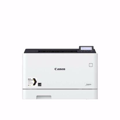 Fotografija izdelka Barvni laserski tiskalnik CANON LBP653Cdw