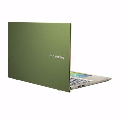 Fotografija izdelka Asus VivoBook S15 S532FL-BQ068T i5-8265U/8GB/SSD 512GB/15,6''FHD/GeForce MX250/W10H ScreenPad 2.0