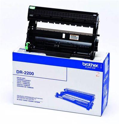 Fotografija izdelka Brother Boben DR2200, 12.000 strani HL2130/2240D/50DN DCP7055 MFC7360/7460
