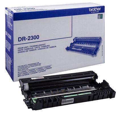 Fotografija izdelka Brother Boben DR2300, 12.000 strani HL-L23x0, DCP-L25x0, MFC-L27x0