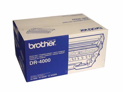 Fotografija izdelka Brother Boben DR4000, 30.000 strani HL-6050