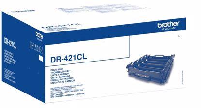 Fotografija izdelka Brother Boben DR421CL, 50.000 strani HL-L8260/8360, DCP-L8410, MFC-L8690/8900