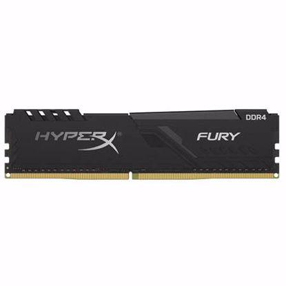 Fotografija izdelka KINGSTON HyperX Fury 8GB 2666MHz DDR4 (HX426C16FB3/8) ram pomnilnik