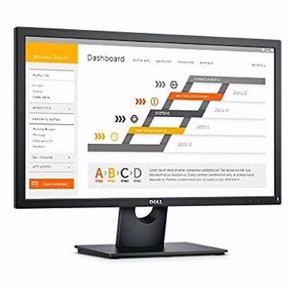 "Fotografija izdelka DELL E2418HN 61cm (24"") FHD IPS VGA/HDMI LED LCD monitor"