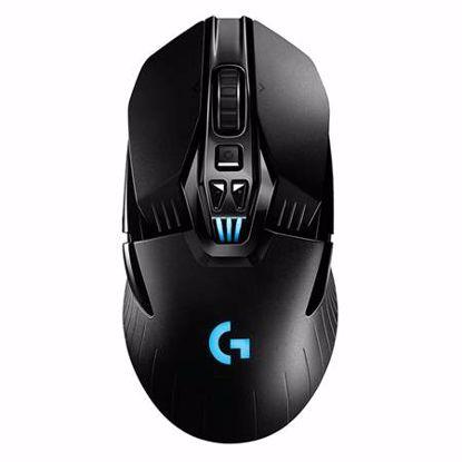 Fotografija izdelka LOGITECH G903 Lightspeed brezžična optična gaming črna miška