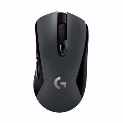 Fotografija izdelka LOGITECH G603 Lightspeed brezžična optična gaming črna miška