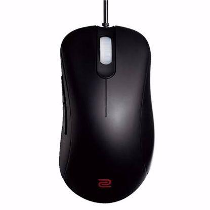 Fotografija izdelka BENQ ZOWIE EC1-A USB optična črna gaming miška