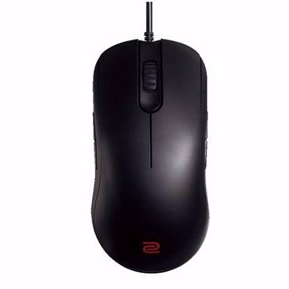 Fotografija izdelka BENQ ZOWIE FK1 USB optična črna gaming miška