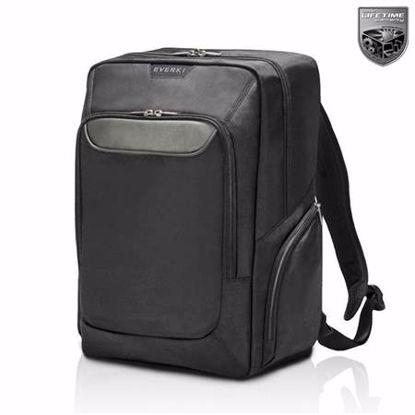 Fotografija izdelka EVERKI Advance 15,6'' črn nahrbtnik za prenosnik