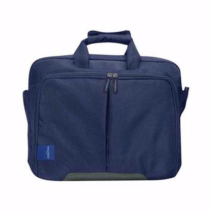 Fotografija izdelka INDIGO Milano 15,6'' modra torba za prenosnik