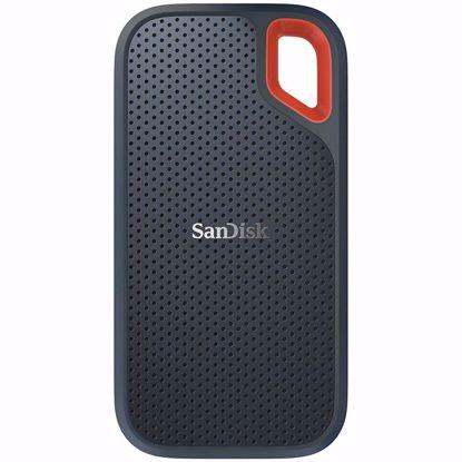 Fotografija izdelka SanDisk 500GB Extreme Portable SSD, USB-C