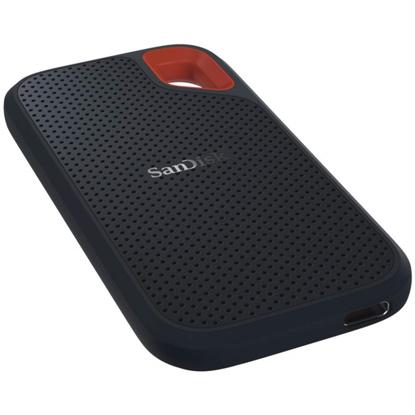 Fotografija izdelka SanDisk 1TB Extreme Portable SSD, USB-C