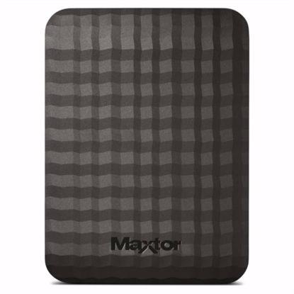 "Fotografija izdelka Maxtor 2TB M3 6,35cm (2,5"") zunanji disk USB 3.0"
