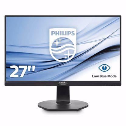 "Fotografija izdelka Philips 271S7QJMB 27"" IPS monitor"
