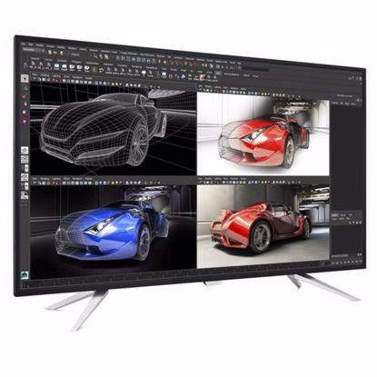 "Fotografija izdelka Philips BDM4350UC 43"" IPS monitor"