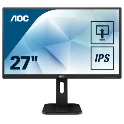 Fotografija izdelka AOC Q27P1 27'' IPS monitor