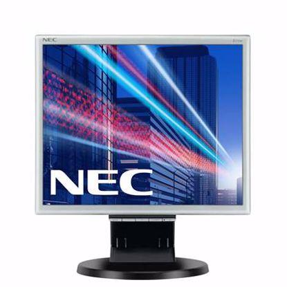 "Fotografija izdelka MONITOR NEC 17"" LED LCD MULTISYNC E171M TN 5:4 BLACK"
