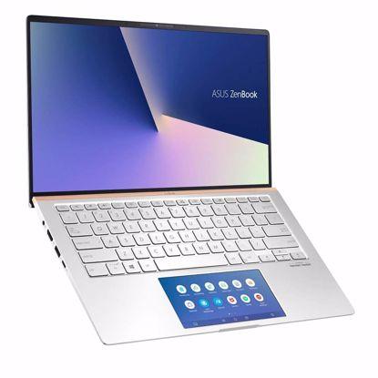 Fotografija izdelka ASUS ZenBook 14 UX434FAC-WB502T i5-10210U/8GB/SSD 512GB NVMe/14''FHD/Intel UHD/W10H ScreenPad 2.0