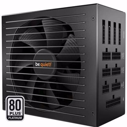 Fotografija izdelka BE QUIET! STRAIGHT POWER 11 850W 80Plus Platinum (BN308) napajalnik
