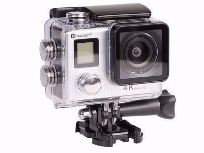 Fotografija izdelka Športna kamera TRACER eXplore SJ4561 4K Wifi Elegance Silver