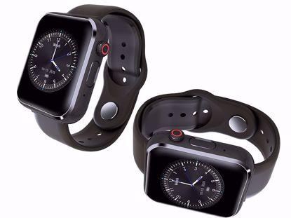 Fotografija izdelka Pametna ura TRACER T-Watch Liberus S7 Črna
