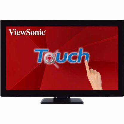 Fotografija izdelka VIEWSONIC TD2760 68.58 cm (27'') na dotik VA monitor