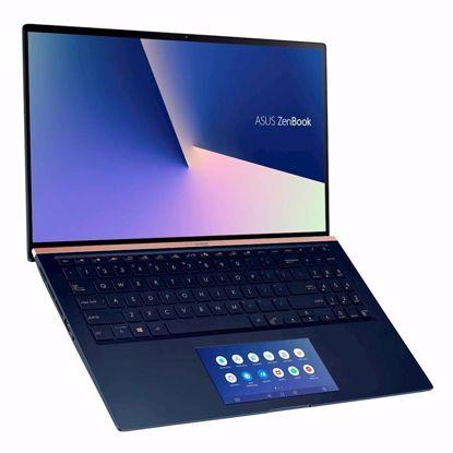Fotografija izdelka ASUS ZenBook 15 UX534FTC-WB701R i7-10510U/16GB/SSD 512GB NVMe/15,6'' FHD/GTX 1650/W10Pro
